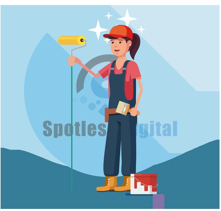 Spotless Digital